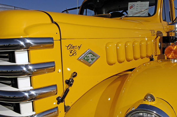American Truck Historical Society Sunday June 18 2006