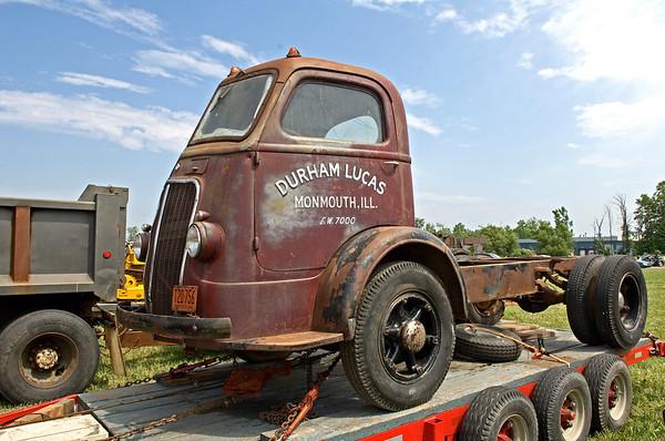 American Truck Historical Society Sunday June 17 2007
